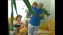 Granny Groupsex incredible