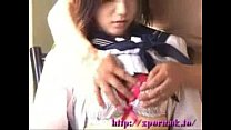 Japanese schoolgirl whars her name? or related video name?