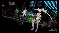 mmd-chocolate-cream-black-rock-shooter-and-whit...