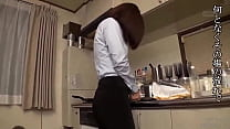 Super horney big ass Secretary Mizuno Asahi gro...