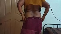 Hot Mallu Aunty Nude Selfie And Fingering For father in law صورة