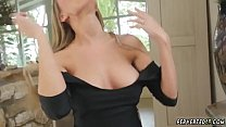 Mom cant control her duddy's chum xxx Jane Doux in When Father Is