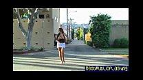Penelope Piper - Bodacious Tatas on Public Display pt. 1
