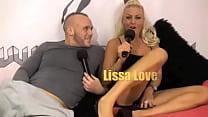 shebang.tv - Lissa Love & Kane Turner