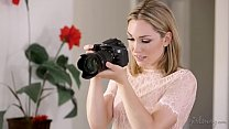 Image: Celeste Star and Lily Labeau at Girlsway