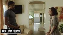 Horny (Casey Calvert) tades in roomate (Isiah M...