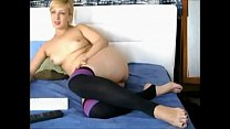 tall mature blonde with small boobs - LIVE ON www.sexygirlbunny.tk