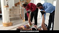 13639 DaughterSwap - Helping Daughters Stretch and Fuck preview