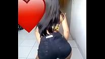 SAFADA DANÇANDO FUNK pornhub video