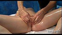 Bare massage