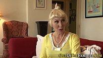 Real stepmom face spunk video