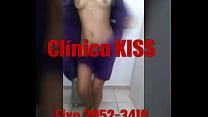 Clinica Kiss - Acompanhantes de Brasilia DF - Bsb Sensual www.bsbsensual.com