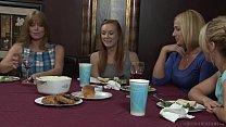 Mother Daughter Exchange Club - Mellanie Monroe, Dani Jensen Preview