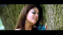Nayanthara Hot Navel Kissing In Fast and Slow Motion - YouTube preview image