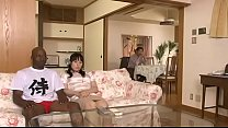 Asian Japanese Wife | SDMS-899 Black Exchange Student In Japan Family Home | Movie - MOM Clip 1 | Solacesolitude