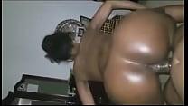 Shaddy Boo riding dick