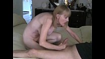 Image: Melanie Skyy hot milf fucked by young guy
