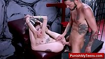 Submissived XXX Put Out Or Get Out with Lola Fae video-03 thumbnail