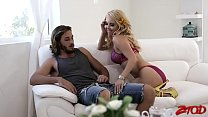 Sexy Blonde MILF Aaliyah Love - download porn videos