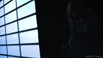 7234 ADULT TIME Jessa Rhodes Hard & Hot Gonzo Fuck- FULL SCENE preview