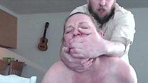 Natural No Makeup Fuck and Suck with Breast Milk Play - BunnieAndTheDude