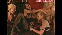 Asia Carrera with her lesbians friends