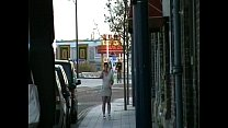 Bbw Amateurs Public Flashing image