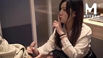 【国产】麻豆传媒作品/MD-0038 看黄片的哥哥 001/...