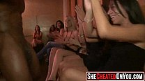 13 Party whores sucking stripper dick  057