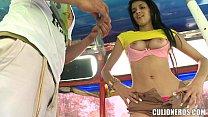 Colombian Teen Hottie preview image