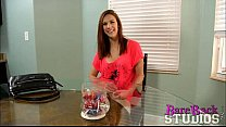 Alora Jaymes in Daddy Compels me to Obey