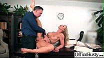 Hot Big Tits Girl (Nicole Aniston) Hard Nailed In Office mov-25 thumbnail