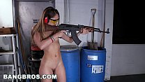 BANGBROS - Dirty Blonde PAWG Remy LaCroix Shoot...