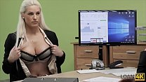 LOAN4K. Dealing with lingerie shop naked video