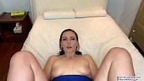 Clara Dee - Virtual Handjob and POV Fucking
