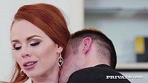 Gorgeous Redheaded Ella Hughes Gets Fucked!, Sophia myles hot thumbnail
