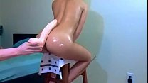 Phealinphine ass fucked by dildo - live webcams at http://twocamsup.com preview image