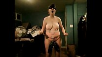 xhamster.com 1645049 trying to dance sexily with my nipples weighted