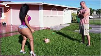 BANGBROS - Latina Rose Monroe's Big Ass Bouncin...'s Thumb