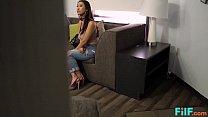 twink tube & Hot Asian MILF Sharon Lee Fucks To Get A Room thumbnail