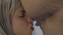Naughty cheating boyfriend with another woman