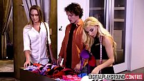 DigitalPlayground - Slippery Salesgirl