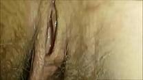 Vagina Licking Closeup
