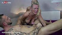 My Dirty Hobby - Threesome intense fuck fest! tumblr xxx video