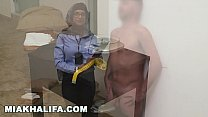 9194 MIA KHALIFA - My Ultimate Interracial Big Dick Challenge preview