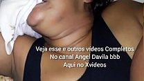 Transando em casa Angel Davila oral vaginal e anal gozada na boca video completo no xvideos red
