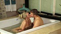 Hot masseuse fucks for rent - Lyra Law, Codey Steele