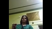 1~ Desi aunty showing off sexy figure - download porn videos