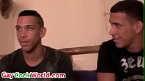 Andrus twins interview