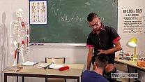 Slutty HighSchool Boys -Ep 1 - Doryann Marguet Ryan Marchal & Fabien Cortes